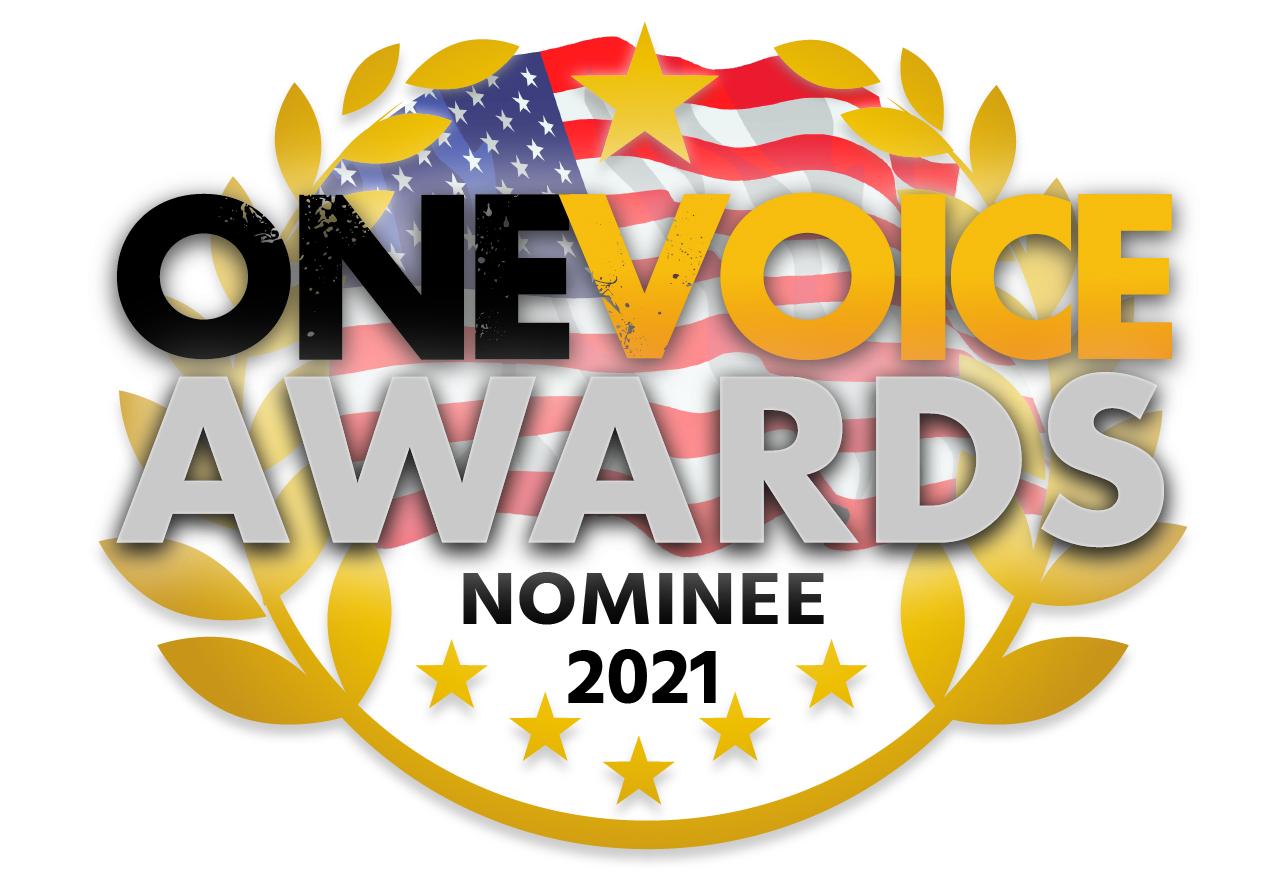 lynn norris - narrator - voiced by lynn - audiobook narrator - one voice awards
